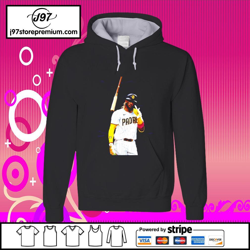 El Nino 23 Slam Diego hoodie
