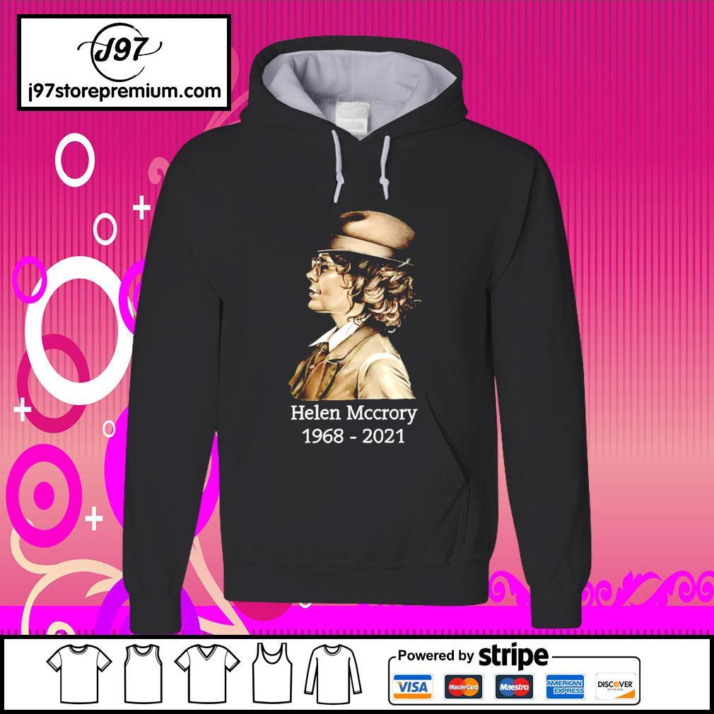 Helen Mccrory 1968-2021 hoodie