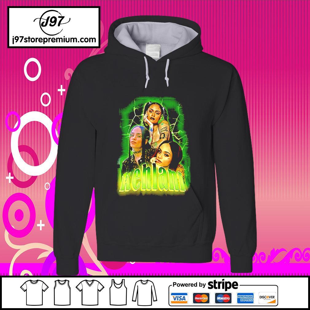 TeeSpecial Kehlani Bootleg hoodie