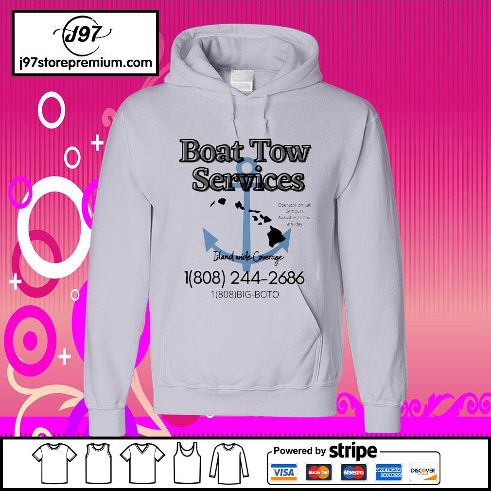 Boat tow services 1808244 2686 hoodie